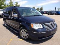 2009 Chrysler Town & Country ***LIMITED***LEATHER SEATING*** OVE