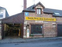Fully Skilled Mechanic wanted for a busy well established garage.