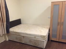 STUDIO FLAT IN BD7, ALL BILLS INCLUDED, 2 MINS FROM BRADFORD UNIVERSITY / COLLEGE/