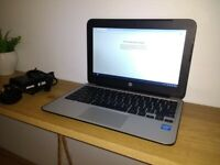 "HP Chromebook 11 G3 11.6"" (16GB, SSD, Intel Celeron N2840, 2GB) Laptop Chrome OS"