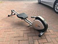 Rowing machine for sale SOLD