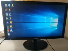Benq XL2720Z gaming monitor 144hz 1ms | in Heathrow, London