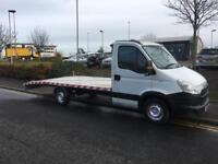Iveco recovery 2012 79000miles