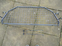 Travall dog guard TDG1204 for mazda 5 in good condition