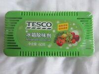 Tesco Refrigerator Deodorizer New