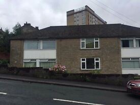 Totally renovated One Bedroom Ground Floor Studio Flat, Yvette Court, Haincliffe Road, Keighley