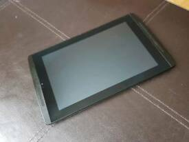 Tegra note tablet spares repairs