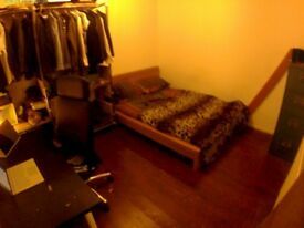 Double room furnished massive house