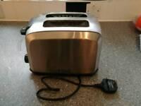 Russel Hobbs Toaster - Virtually Unused