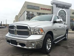2016 Ram 1500 Big Horn - Diesel !! - 1owner