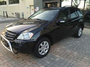 2007 Mercedes-Benz M-Class 3.5L ML350|4MATIC|Navi|Back-up Cam|Lo