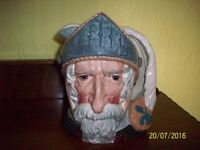 Doulton Don Quixote Toby Jug
