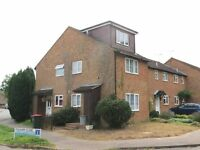 CRAWLEY: Super 2 bed house