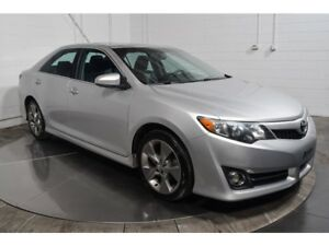 2013 Toyota Camry SE TOIT CAMERA RECUL MAGS