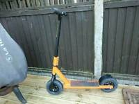 Origin dirt scooter