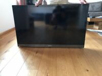 "Sony 46"" TV, good condition"
