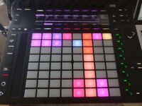 ABLETON PUSH FOR SALE TOP CONDITION