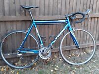 TREK 1400 SLR Road Bike