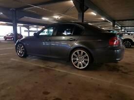 BMW 2006 e90 320d