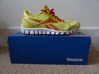 👟Women's Rebook Trainers UK6 With original box 👟