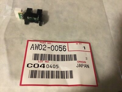 Aw02-0056 Photo Interrupter For Ricoh Aficio 2051 2060 2075 2105....