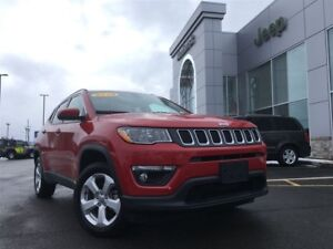 2018 Jeep Compass North 4x4 ONLY $88* WEEKLY