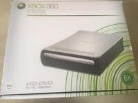 XBox 360 DVD Playet
