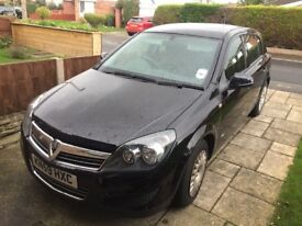 Vauxhall Astra Life (60k mileage) For Sale £2,595.