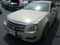 2010 CADILLAC CTS 3.0L- SUNROOF, HEATED SEATS, REMOTE TRUNK RELE Windsor Region Ontario Preview