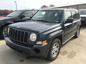 2008 Jeep Patriot NORTH 4x4