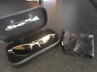Bolle Meanstreak polarised sunglasses