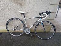 2015 Giant Defy 4 Road Bike