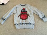 2-3 years Xmas jumper