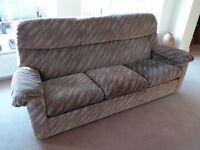 Parker Knoll 3-seat Sofa