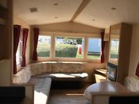 Cheap central heated caravan for sale in mablethorpe