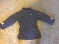Boys HH winter coat