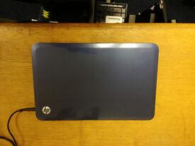 HP Pavilion G6 (Blue)