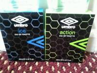 UMBRO EDT 60ml.......