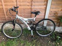 """Gents/ Boys Probike Trailblazer 26"""" wheel"""