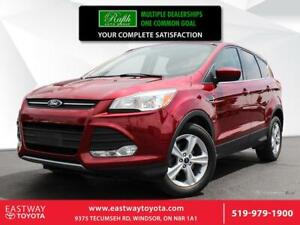 2015 Ford Escape -