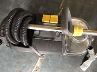 Carpet cleaner- Karcher puzzi 10/1