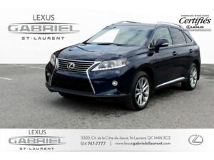 2015 Lexus RX 350 *Touring Pkg* PARKING ASSIST + REAR VIEW MIRRO