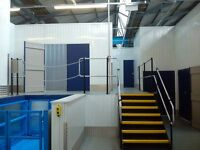 Self Storage Units Available - Secure Storage With Free Access 7 Days A Week - Estover, Plymouth