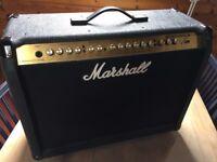 Marshall Valvestate VS102, 3 channel, 2 x 12 Speakers