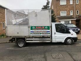 d7cf4517927eac CHEAP BIG VAN   Man 24 7 urgent short notice removals house