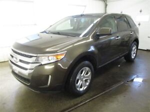 2011 Ford Edge SEL/TOIT PANORAMIQUE/CUIR/AIR 2 ZONES