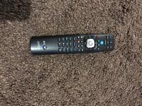 Youview Remote