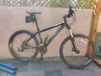 Boardman Comp mountain bike mtb - Small Frame - Very good condition