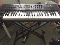Novation Impulse 49 (Bought in one year, good condition)
