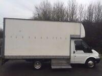 Great man & van service 15 years exp/great price
